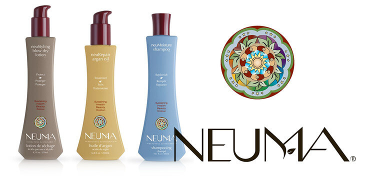 Neuma Beauty Products