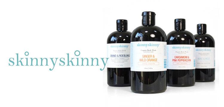 Skinny Skinny Organics