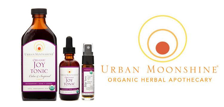 Urban Moonshine Organic Herbal Apothecary